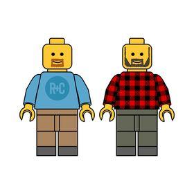 Roger + Chris