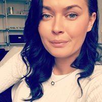 Amanda Fahlström
