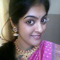 Harini Balakrishnan