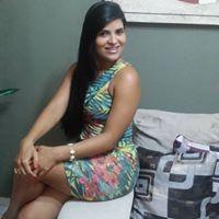 Maira Barbosa