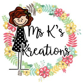 Ms. K's Kreations