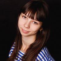 Алёна Осадчук