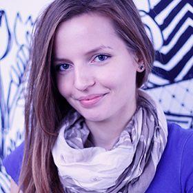 Veronika Šaradinová