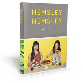 Hemsley + Hemsley's Pinterest Account Avatar