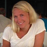 Lærer Camilla Dahl Hanssen