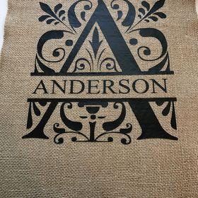 La Wanda Anderson