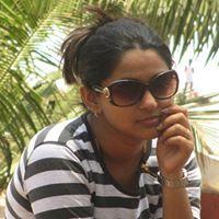 Neha Sridhar