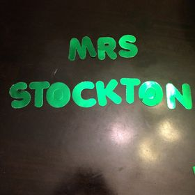Kari Stockton