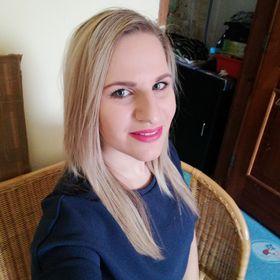 Andrea Olah