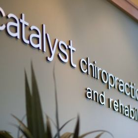 Catalyst Chiropractic and Rehabilitation