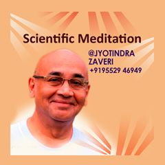 Scientific Meditation and informal Boards and Pins
