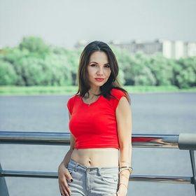 Anastasia Rozhkova