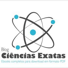 Livros Pdf Ciencias Exatas Cienciasexatas Perfil Pinterest
