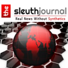 The Sleuth Journal