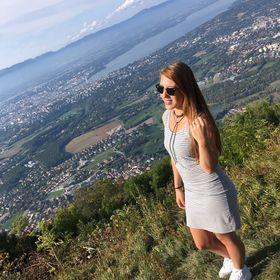 Vanessa Olivi