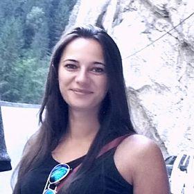 Alina Arhip