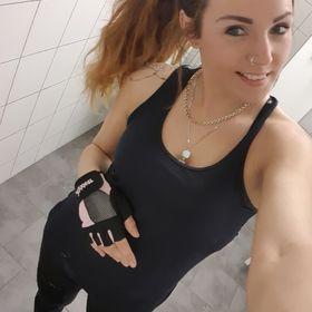Rebecca Valentin