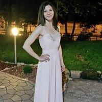 Irina Nechita