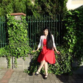 Bianca Roșu