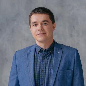 Konstantin Zakharchenkov