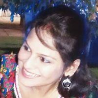 Anubhuti Mehn