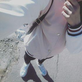 Alina Dybko_16♡😄