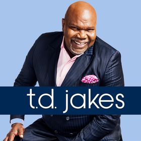 The T.D. Jakes Show