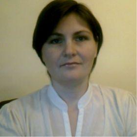 Simona Vlădăreanu