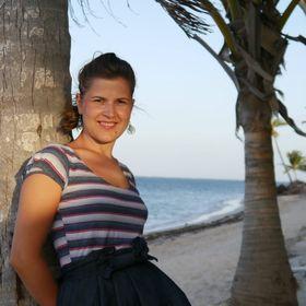 Cristina Musca