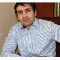 Alisher Kurbanmagomedov