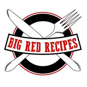 Big Red Recipes