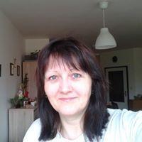 Romča Petrovičová Knotková