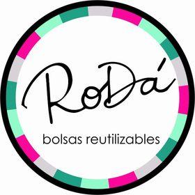 RODA Bolsas Reutilizables