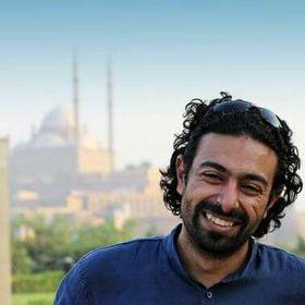 Shadi Monaiem