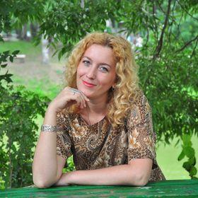 Alena Zelenaya