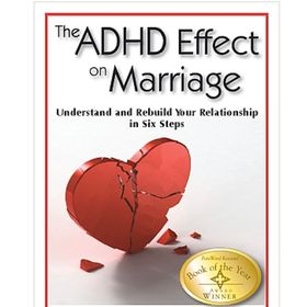 ADHD Marriage