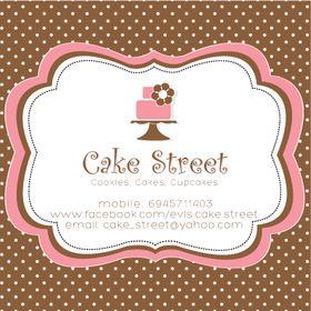 Cake Street!