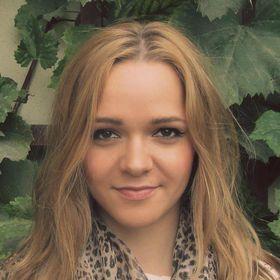Agata Luberadzka