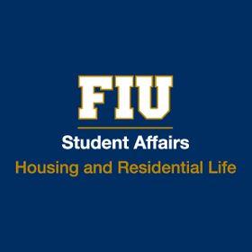 FIU Housing & Residential Life