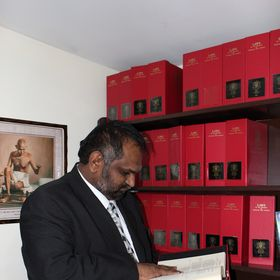 Trinidad Lawyer Richard Sirjoo