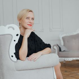 Светлана Агафонова