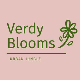 Verdy Blooms
