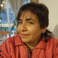Cecilia Delgadillo
