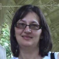 Anna Kurcikova