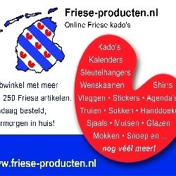 Friese-producten.nl webshop
