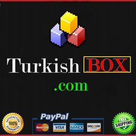 TurkishBox.com