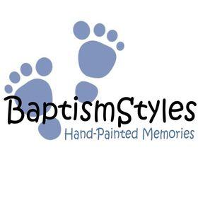 BaptismStyles