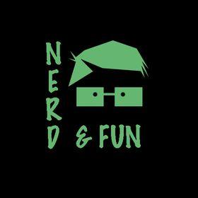 Nerd & Fun