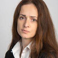 Tamara Kilidzhan