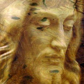 JESUSOLIVEWOOD